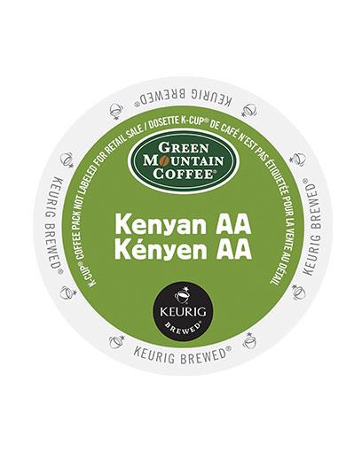 kcups green mountain kenyanaa