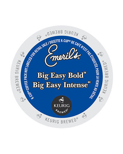 kcups emerils big easy bold