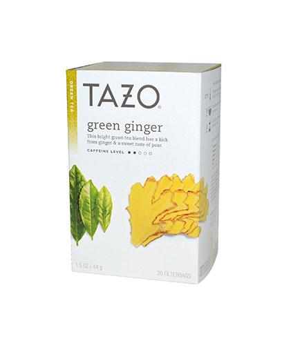 tazo_greenginger