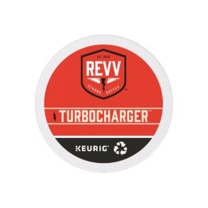 K-CUP REVV TURBOCHARGER 24's